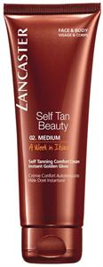 Lancaster Self Tan Beauty Comfort Cream