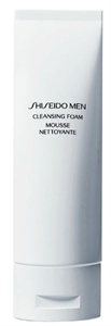 Shiseido Men Cleansing Foam Mousse
