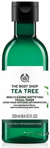 The Body Shop Teafaolajos Arctisztító Tonik