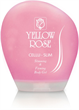 Yellow Rose Cellu-Slim Intenzív Anti-Cellulit Hatású Testápoló Gél