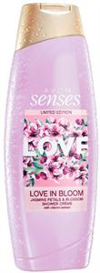 Avon Love In Bloom Krémtusfürdő