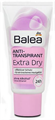Balea Anti-Transpirant Extra Dry Deocreme