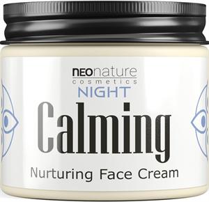 Neo Nature Cosmetics Calming Night Nurturing Face Cream