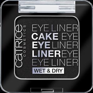 Catrice Cake Eyeliner Wet & Dry
