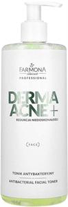 Farmona Dermaacne+ Antibacterial Facial Toner