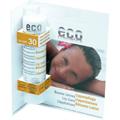 Eco Cosmetics Ajakápoló Homoktövissel és Gránátalmával SPF30