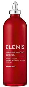 Elemis Frangipani Monoi Body Oil Testolaj