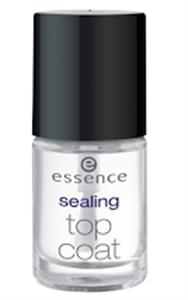Essence Sealing Top Coat