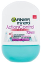 Garnier Mineral Action Control Thermic Golyós Dezodor