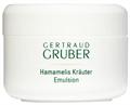Gertraud Gruber Hamamelisz Gyógynövény Emulzió