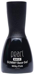 Pearl Nails Gummy Base Gel