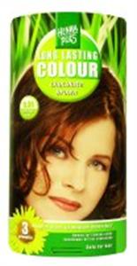 Henna Plus Long Lasting Color Hajfesték