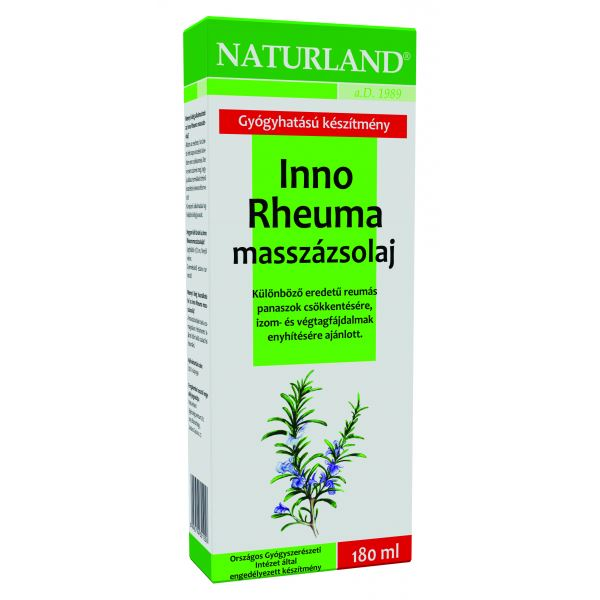 olaj reuma