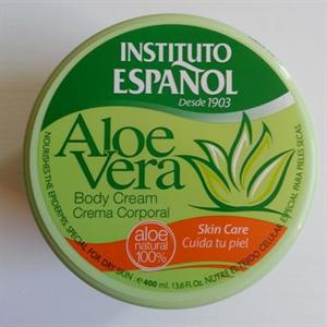 Instituto Espanol Aloe Vera Body Cream