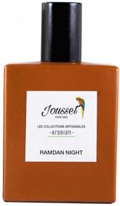 Jousset Parfums Ramdan Night