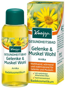 Kneipp Gelenke & Muskel Wohl Gesundheitsbad
