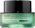 Belif The True Peat Miracle Revital Eye Cream