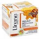 Lirene Dermoprogram Tápláló Méz és Citrom
