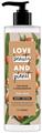 Love Beauty and Planet Testápoló Shea Vajjal & Szantálfa Illattal