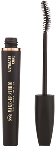Make-Up Studio Mascara Ultimate Curl Szempillaspirál