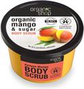 Organic Shop Kenyai Mangó Cukros Testradír
