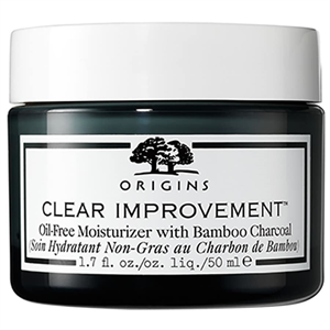 Origins Clear Improvement Oil-Free Moisturizer