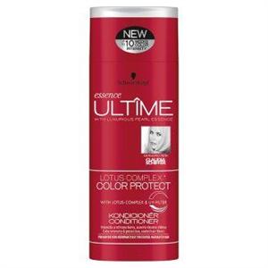 Schwarzkopf Essence Ultîme Lotus Complex⁺ Color Protect Színvédő Hajbalzsam