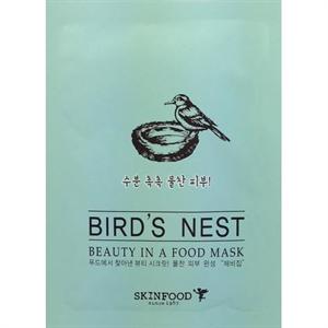 Skinfood Bird's Nest Beauty In A Food Mask