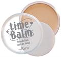 the Balm timeBalm Foundation