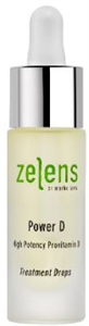 Zelens Power D High Potency D-Vitaminos Olajszérum