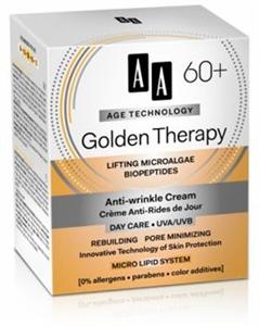 AA Age Technology Golden Therapy 60+ Ránctalanító Nappali..