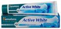 Himalaya Herbals Active White fehérítő frissítő fogkrém gél