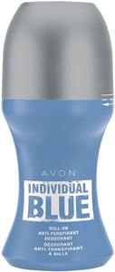 Avon Individual Blue For Him Izzadásgátló Roll-On Dezodor