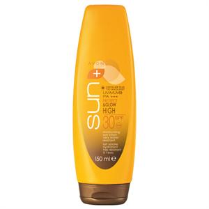 Avon Sun+ Hidratáló, Napvédő Krém SPF30
