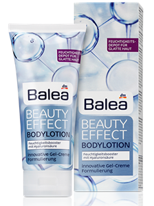 Balea Beauty Effect Bodylotion