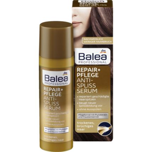 Balea Professional Repair+Pflege Anti-Spliss Serum
