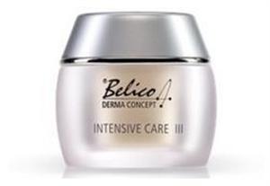 Belico Intensive Care III Regeneráló Száraz, Érett Bőrre