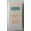 Biovanne Sun Body Milk Spray Sensitive SPF50+