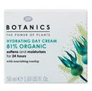 Boots Botanics Hydrating Day Cream 81% Organic