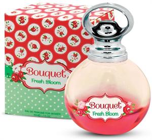 Bouqouet Fresh Bloom