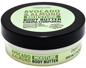 Creightons Avocado And Almond Body Butter