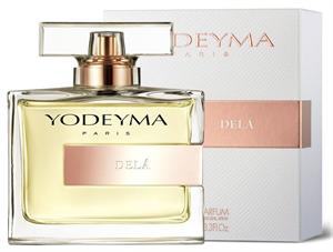 Yodeyma Delá
