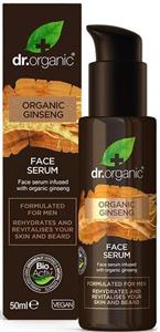 dr. Organic Ginseng Face Serum