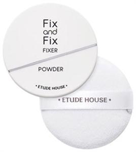 Etude House Fix And Fix Powder Fixer