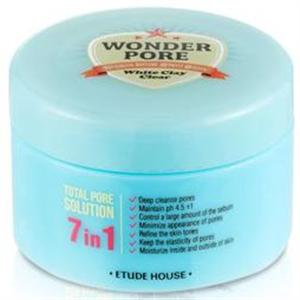 Etude House Wonder Pore White Clay Clear