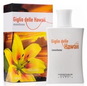 Monotheme Fine Fragrances Venezia Giglio Delle Hawaii