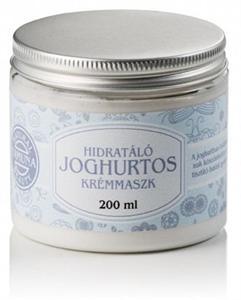 Yamuna Joghurtos Krémmaszk