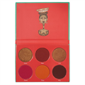 Juvia's Place The Saharan Blush Palette Vol 1