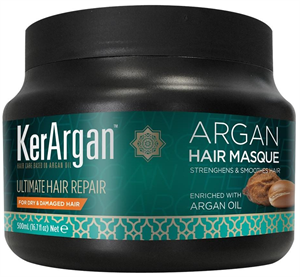 Kerargan Dry Argan Hajmaszk