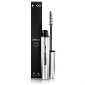 Kiko Longeyes Plus Active Mascara